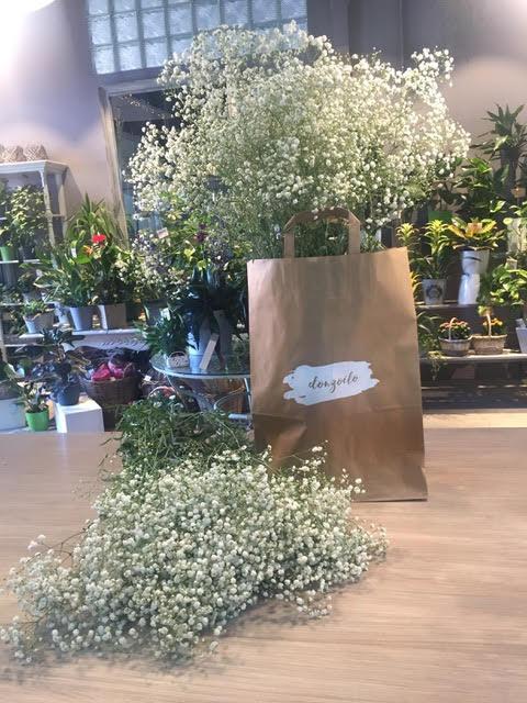 Donzoilo - Ramos y bouquets